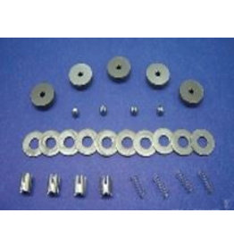 KMT Style Repair Kit, Check Valve