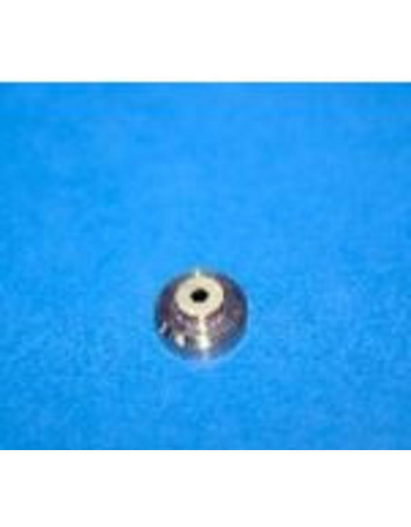 "KMT Style Back Up Ring, 1/4"" Seal"