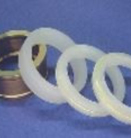 KMT Style HP Cylinder Seal Assembly, 4 Pc.