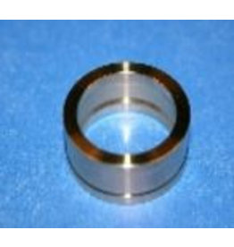 KMT Style Back-Up Ring, Plunger Seal, (Brass)