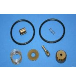 KMT Style Check Valve Kit, SL4 CKV Assembly, Flat Poppets