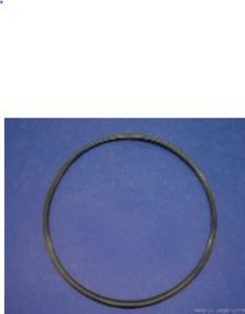KMT Style Back-Up Ring, Cylinder Head