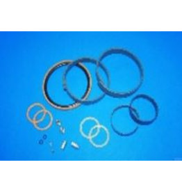 KMT Style Rebuild Kit, Hydraulic Piston, Assembly, SL4, SL4+