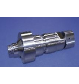 KMT Style Check Valve (Seal Head) Assembly, SLIV+