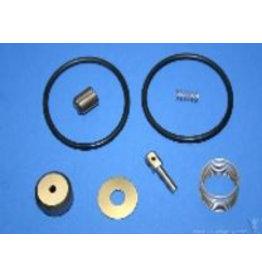 KMT Style Check Valve Kit, SL4+ CKV Assembly, Low Pressure