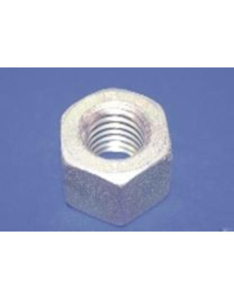 KMT Style Heavy Hex Nut, 7/8-9