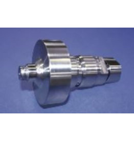 KMT Style Seal Head (Check Valve) Assembly, SLV+