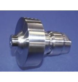KMT Style Body, Check Valve (Seal Head)