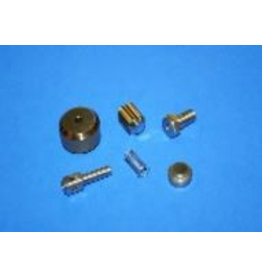 KMT Style SLV Single Inlet Check Valve Repair Kit