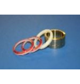 KMT Style Dynamic Seal Assembly, 100S, 4pcs.