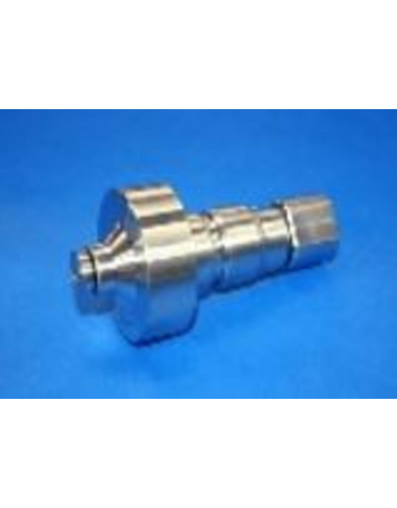 KMT Style Seal Head Assembly, SLV, 100S
