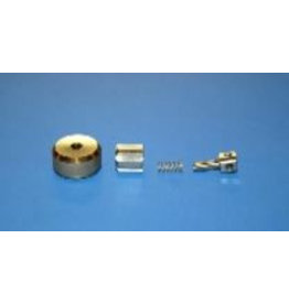 KMT Style Check Valve Kit, SL5 CKV Assembly, 100S