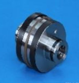 KMT Style Piston Assembly, Hydraulic, 100S