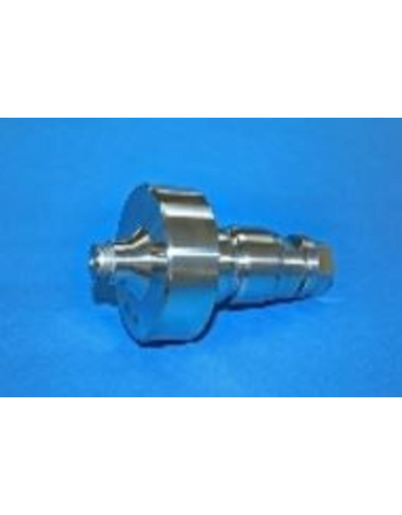 KMT Style Seal Head Assembly, SL5 Classic