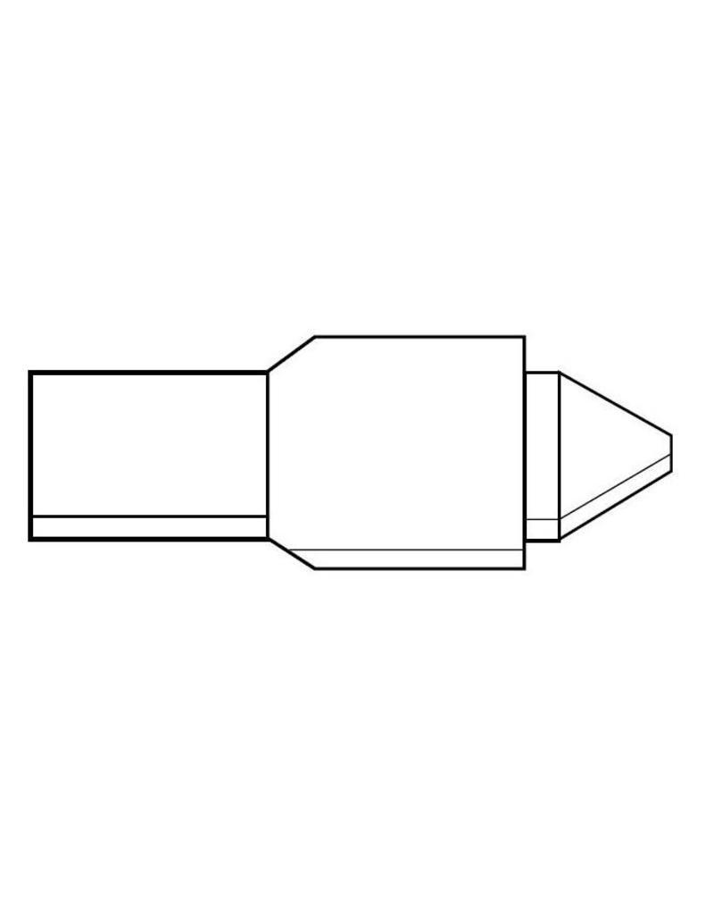Autoclave Connection Plug