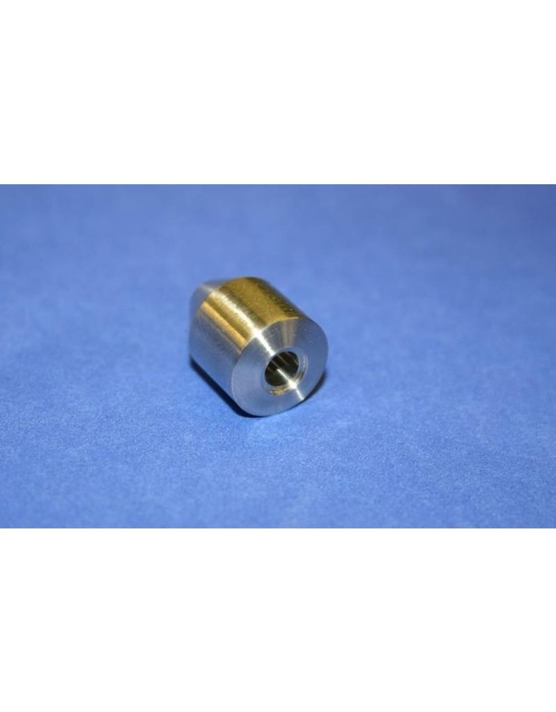 "KMT Style Adapter Insert, 1/4"" ,Short Stop Filter"