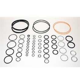 Flow Style Low Pressure Seal Kit ESL (Ceramic)