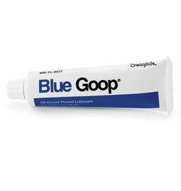 Swagelok Blue Goop, Anti Seizing