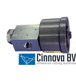 KMT Style Normally Closed Pneumatic Valve Assembly