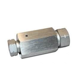 Cinnova Style HP Reducer Coupling