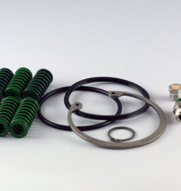 Accustream AccuValve Actuator Rebuild Kit