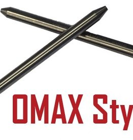 OMAX Style Focusing Nozzle