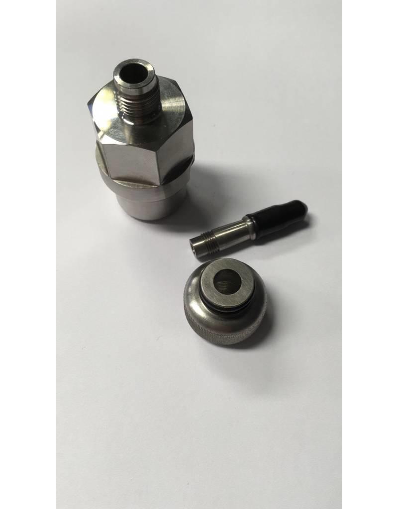 Cinnova Style Major repair kit Cutting head Type II