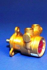 KMT Style Booster Pump, 40HP