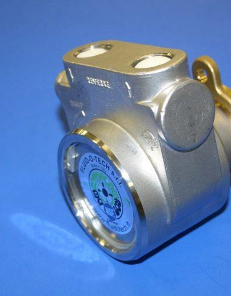 KMT Style Booster Pump, 100S