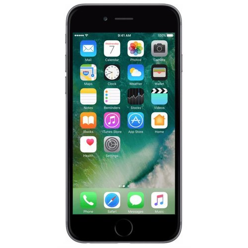 Apple Apple iPhone 7 Grey - 64 GB