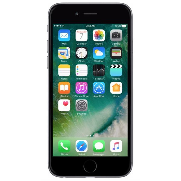 Apple iPhone 7 Grey - 64 GB