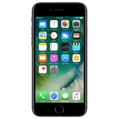 Apple Apple iPhone 7 Space Grey - 64 GB