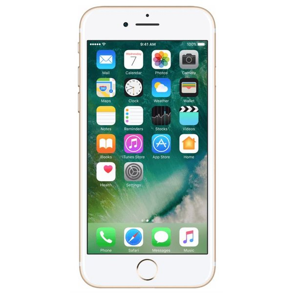 Apple iPhone 7 Gold - 16 GB