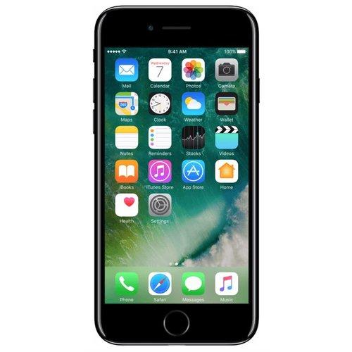Apple Apple iPhone 7 Jet Black - 16 GB