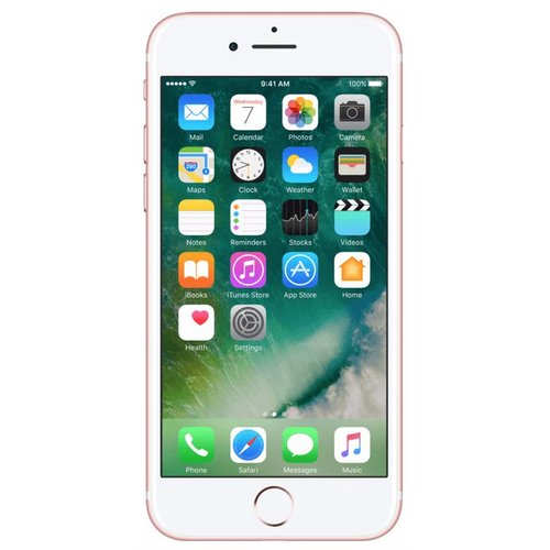 Apple Apple iPhone 7 Pink - 64 GB