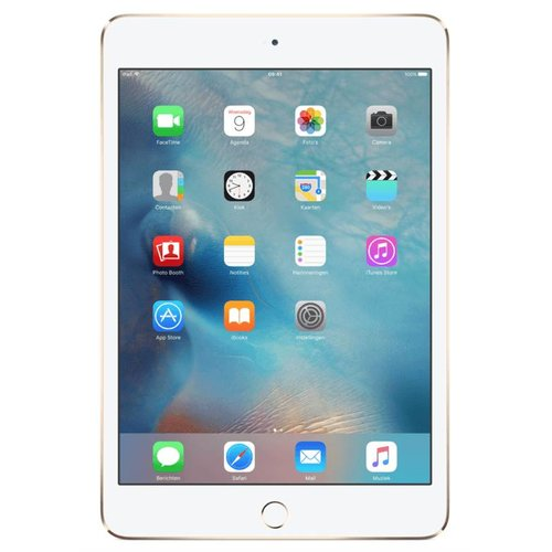Apple Apple iPad Mini 4 WIFI Gold - 128 GB
