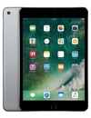 Apple iPad Mini 4 WIFI Space Grey - 128 GB