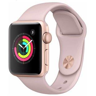 Apple Apple Watch Series 3 42MM Pink