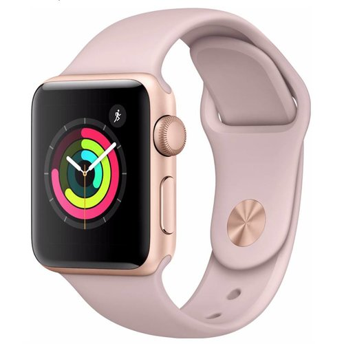 Apple Apple Watch Series 3 42MM Pink