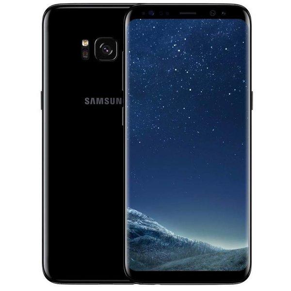 Samsung Galaxy S8 Black - 64 GB