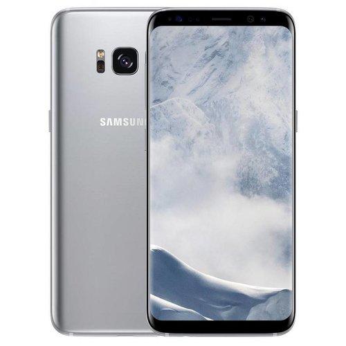 Samsung Samsung Galaxy S8 Silver - 64 GB