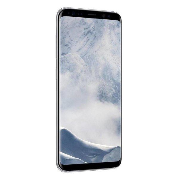 Samsung Galaxy S8 Silver - 64 GB