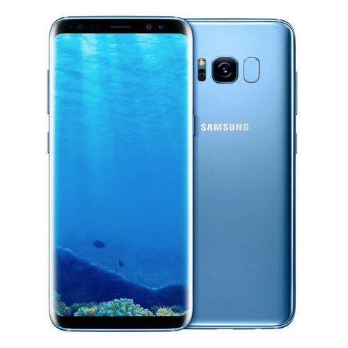 Samsung Samsung Galaxy S8 Blue - 64 GB