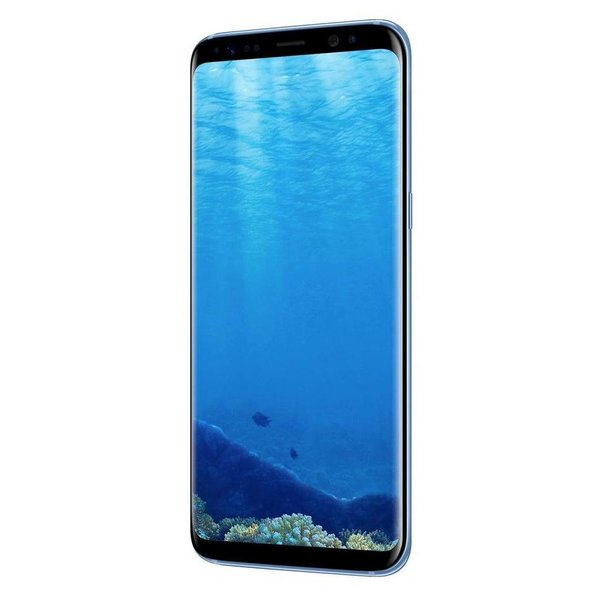 Samsung Galaxy S8 Blue - 64 GB
