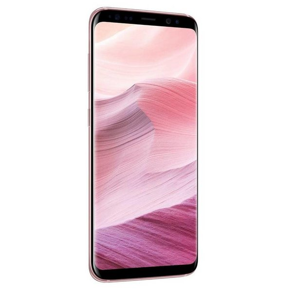 Samsung Galaxy S8 Pink - 64 GB