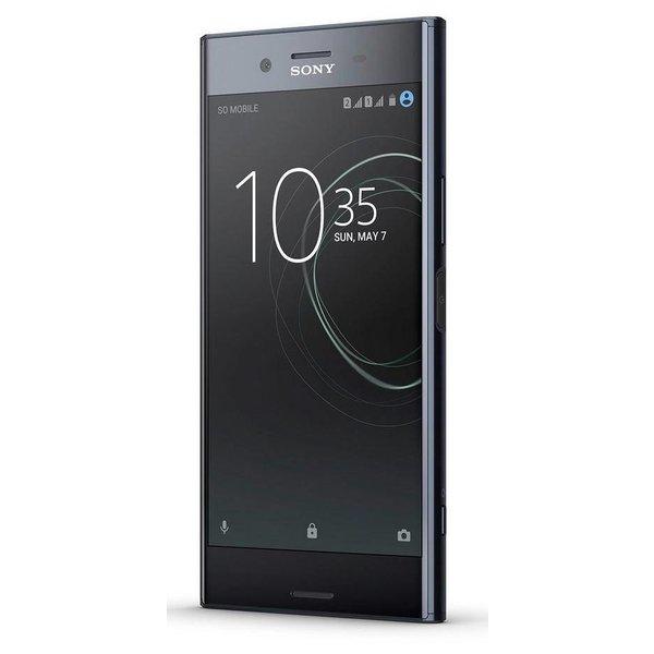 Sony Xperia XZ Premium Black - 64 GB
