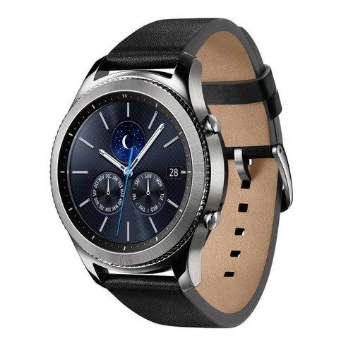 Samsung Samsung Gear S3 Classic Smartwatch