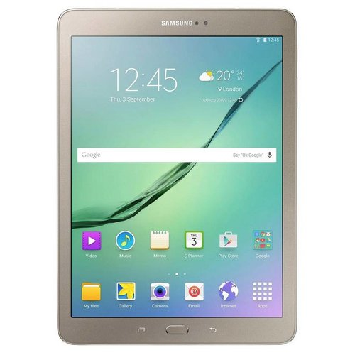 Samsung Samsung Galaxy Tab S2 9.7 (T813) Tablet Gold - 32 GB