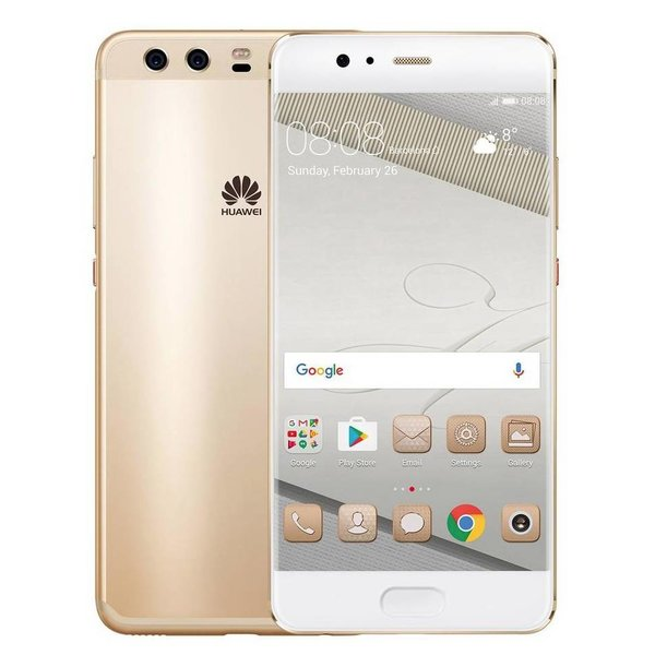 Huawei P10 Plus Gold - 128 GB