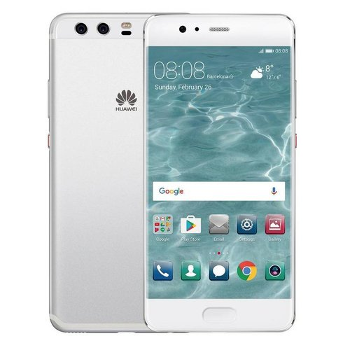Huawei Huawei P10 Plus Silver - 128 GB